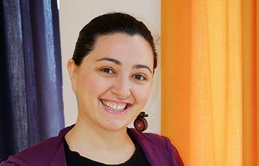 Luisa Napolitano